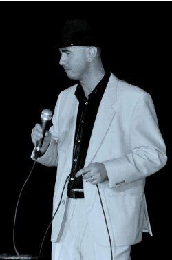 Singer Wayne Devlin