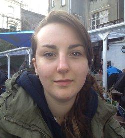 Harriet Vickers