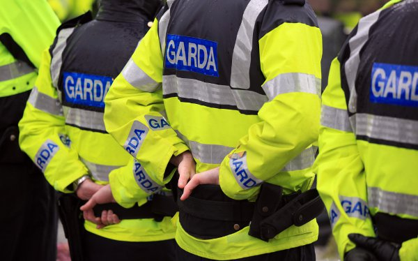 Gardai have not served 646,509 summons issued since 2009