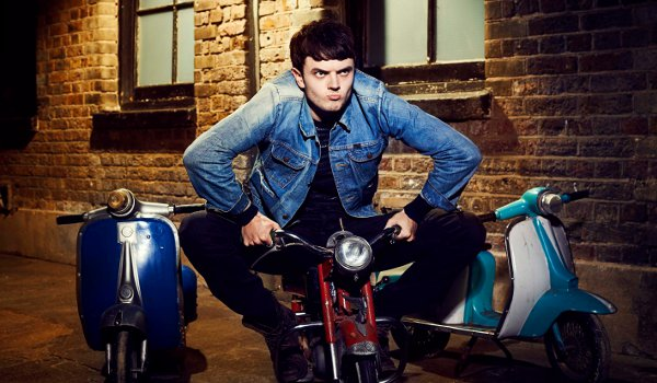 Connor (kerr Logan)