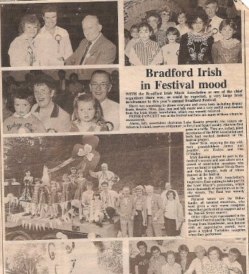 The Irish Post, October 22, 1988