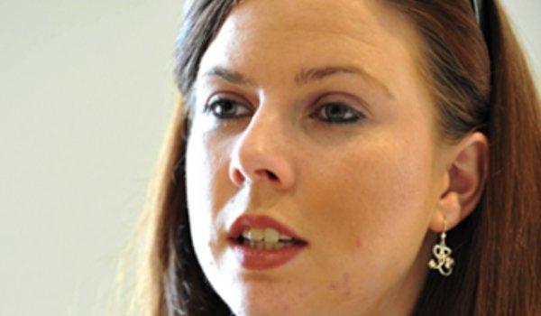 Irish Post Columnist Susan Hayes