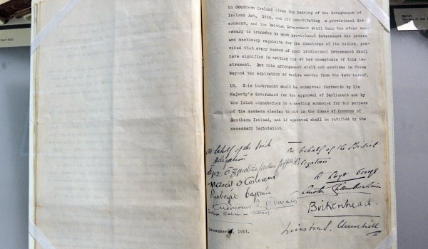 anglo irish treaty-n