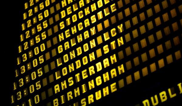 departures board-n