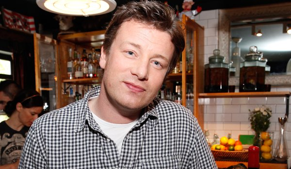 Jamie Oliver does little to help the foodie cause