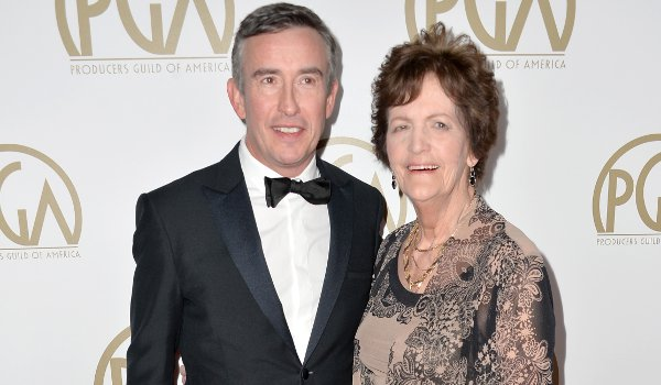 Philomena Lee visited the Vatican today alongside Steve Coogan