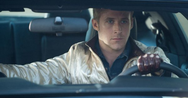 Ladies, Ryan Gosling's character in Drive, just isn't a long-term solution