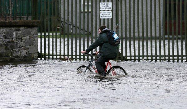 limerick flood-n