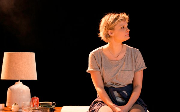 Martha Plimpton in Other Desert Cities Credit: Johan Persson