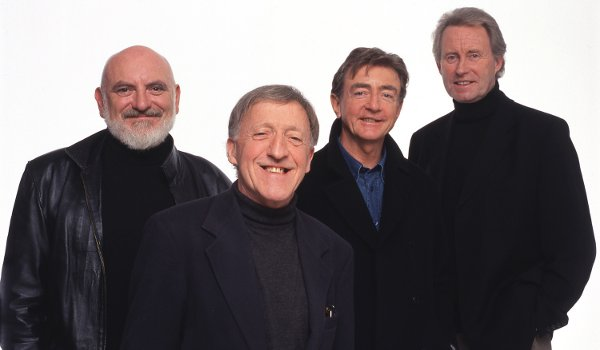 Tim is currently on tour in the US with The Chieftains