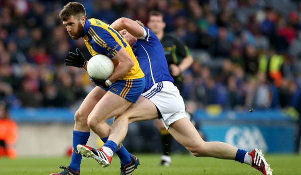 Cathal Cregg of Roscommon