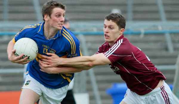 Conor Sweeney of Tipperary
