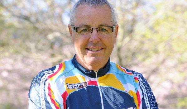 Stephen Roche