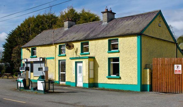 €15,000 could also buy you these detached mixed-use buildings in Co Meath