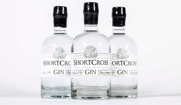 :  Rademon Estate Distillery, the first and only craft distillery to be established in the North of Ireland have officially launched their first product Shortcross Gin.