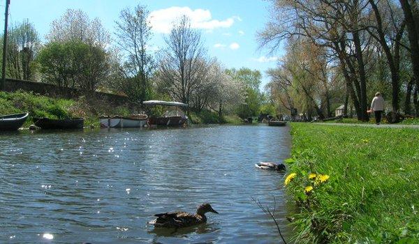 union canal edinburgh-n