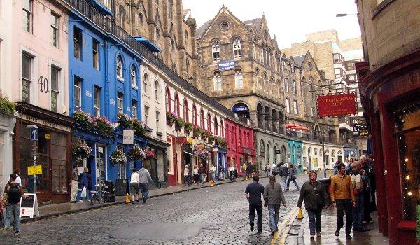 victoria street edinburgh-n