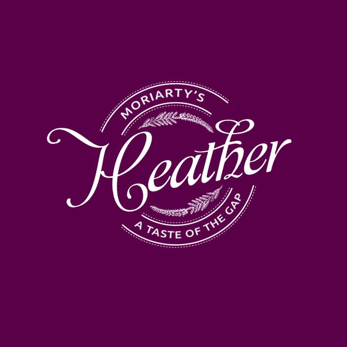 Logo-burgundy background