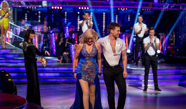strictly launch show-n