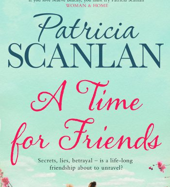 Scanlan's latest novel explores dysfunctional friendships