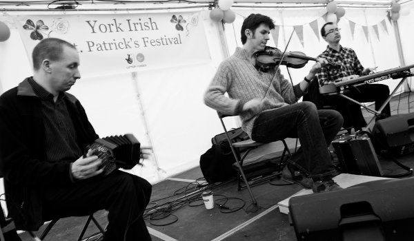 York St Patrick's Day 2015-n