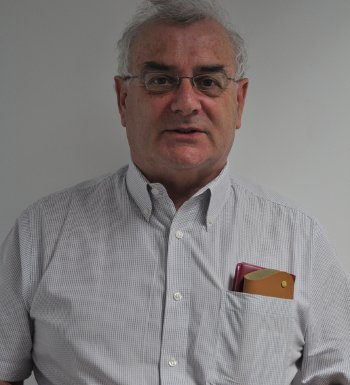 Dunster House founder and director Chris Murphy