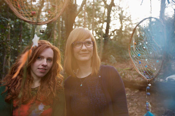 The Worry Dolls four track EP Burden leaves you wanting more