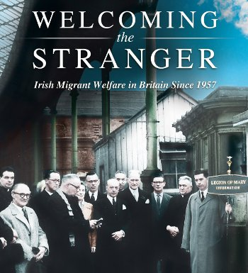 Welcoming the Stranger book jacket-n
