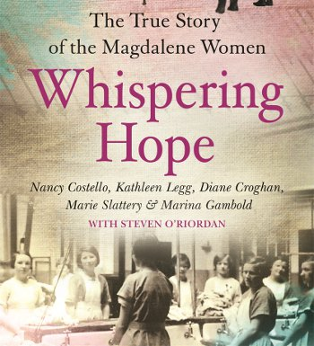 Whispering Hope is released in Britain and Ireland today (May 28)