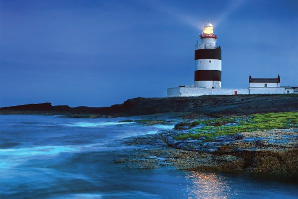 Lighthouses In Ireland Map.12 Irish Lighthouses To Visit In Stunning In Coastal Locations The