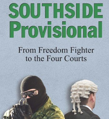 Southside Provisional book by IRA man Kieran Conway-n