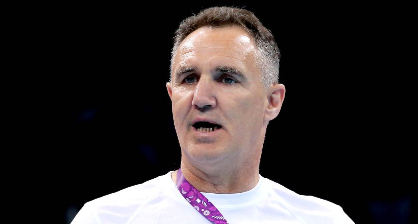 Irish amateur boxing coach Billy Walsh [Picture: Inpho]