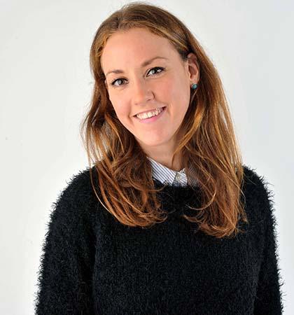 West Cork born author Louise O'Neill