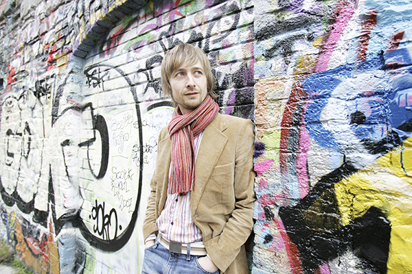 Neil Hannon renamed his band so as not to upset his father