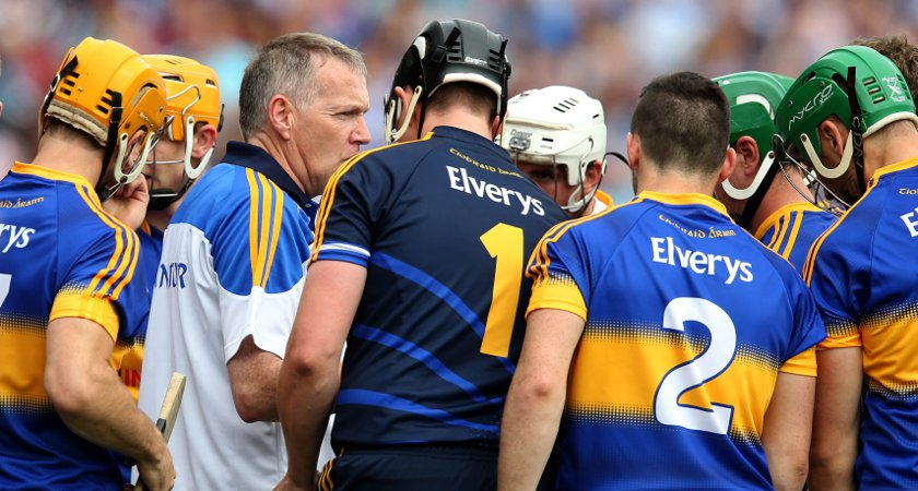 Tipperary have been trying to figure out a way to beat Kilkenny in recent years [Picture: Inpho]