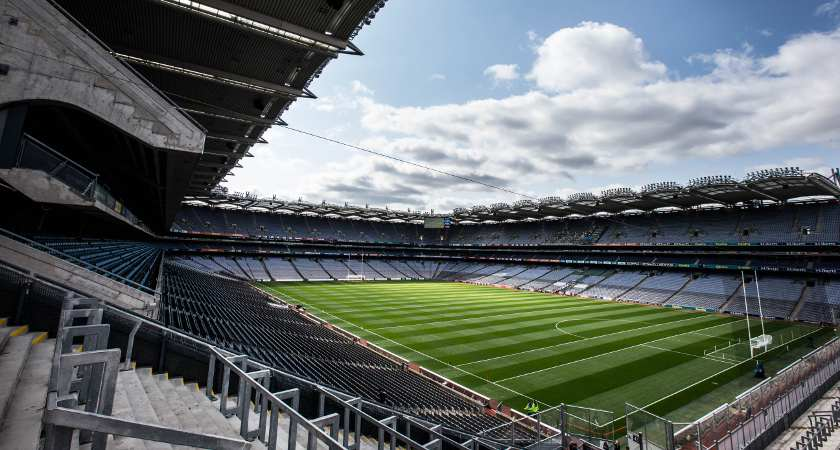 Croke Park [Picture: Inpho]