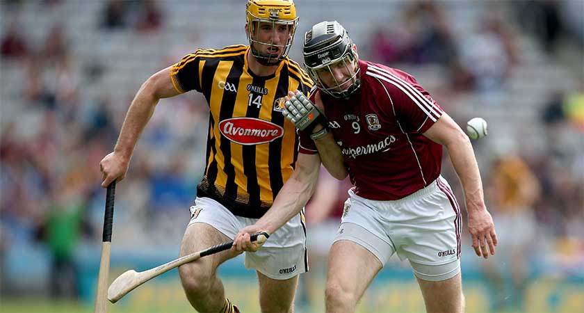 Galway have added proper competition to Leinster [Picture: Inpho]