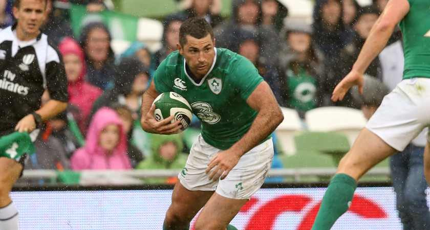 Rob Kearney [Picture: Inpho]