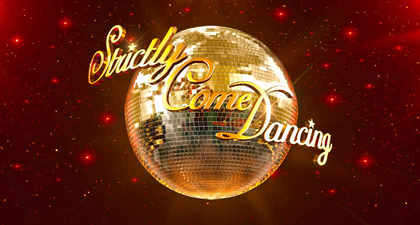 Strictly2015