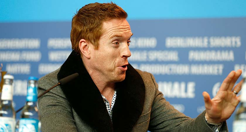 Damian Lewis (Photo by Andreas Rentz/Getty Images)