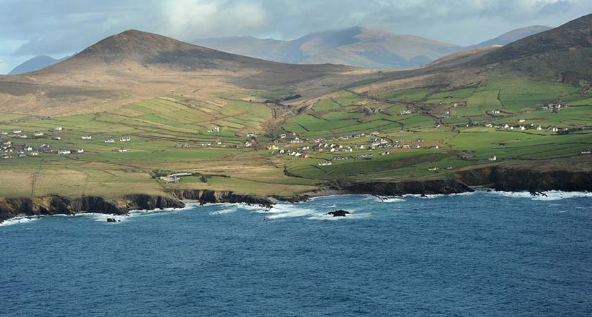 View of Dingle Bay  (Picture: Fáilte Ireland)