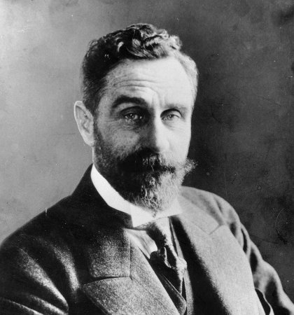 Roger Casement. (Picture: Getty Images)