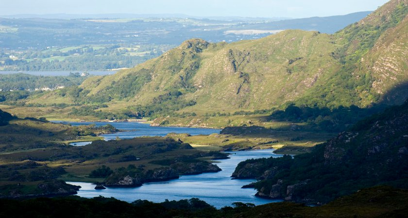 Ladies View, Killarney. Picture: Tourism Ireland