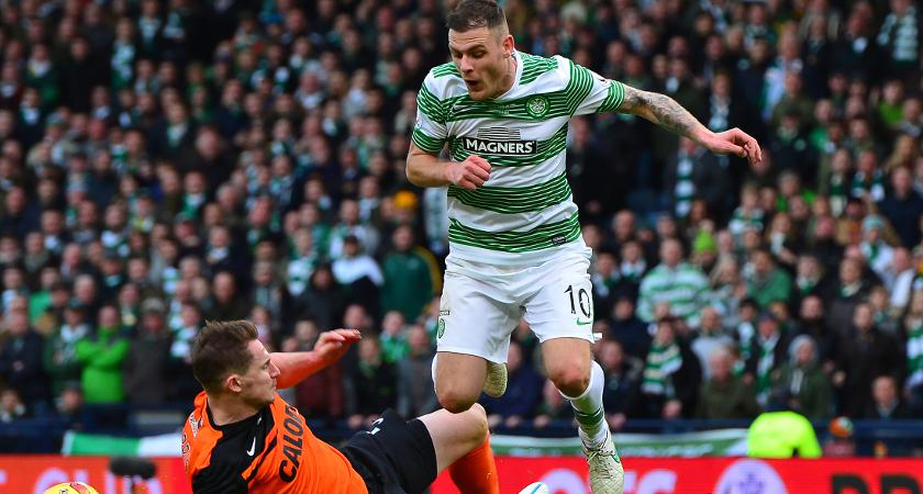 Anthony Stokes [Picture: Getty]