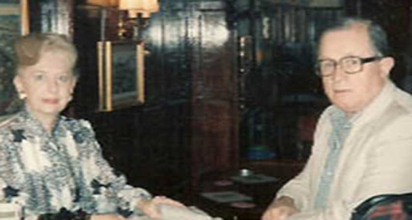 Conor and Sheila Dwyer have been missing since 1991 (Picture: An Garda Síochána)