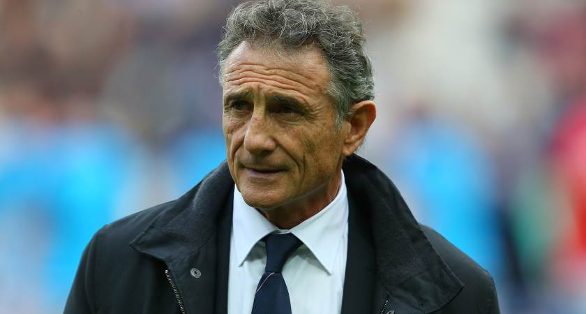 New France coach Guy Noves [Picture: Inpho]