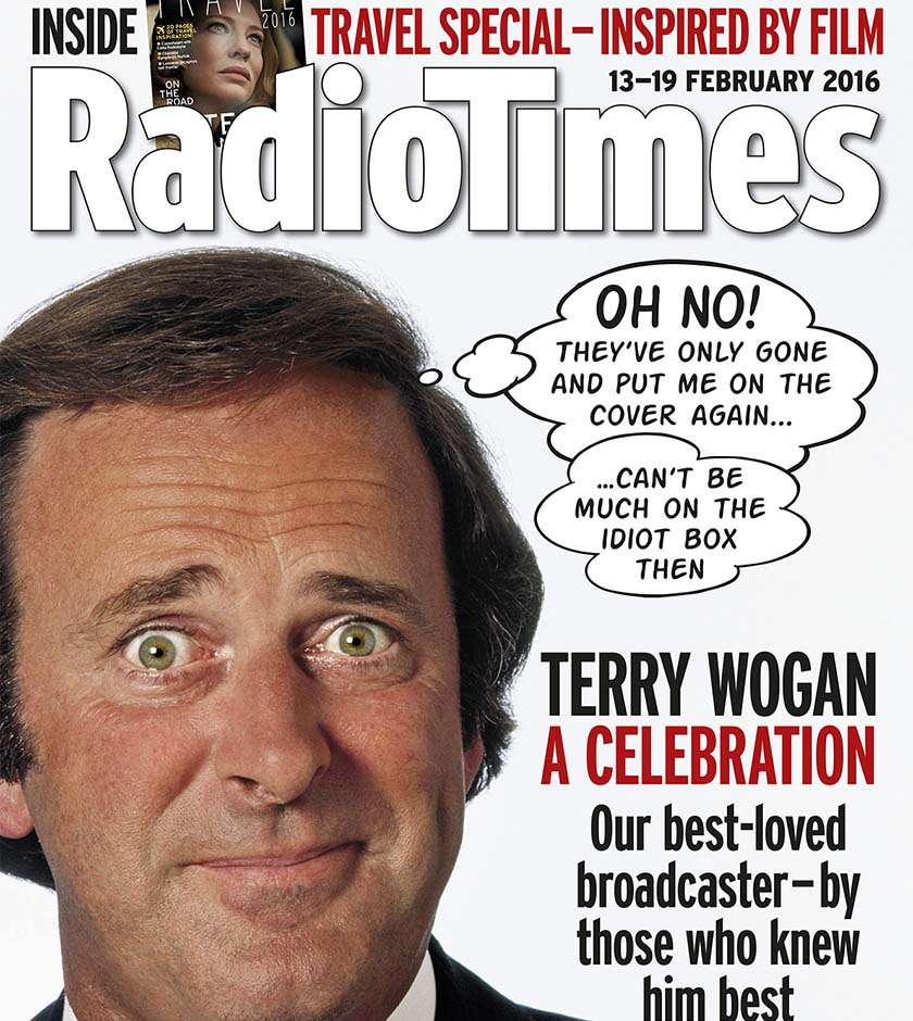 Bbc Worst Jobs In History Royal Bathroom: Terry Wogan Rejected For 1960s BBC Job By David