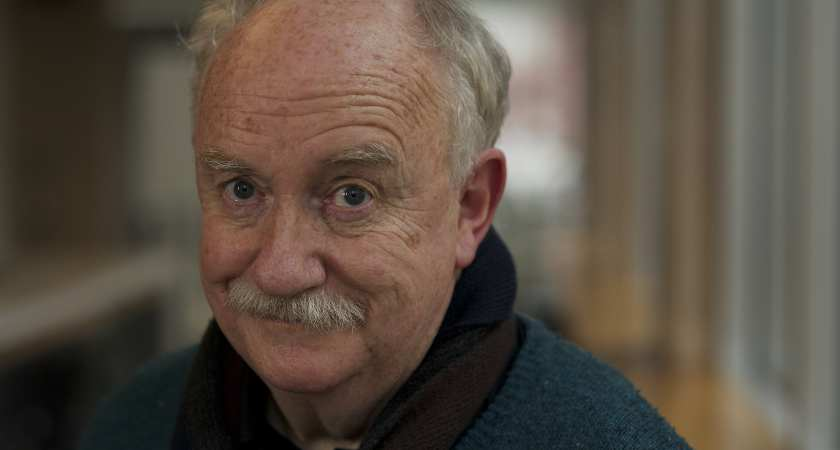 Professor Declan Kiberd looks at the cultural reinvention of Ireland