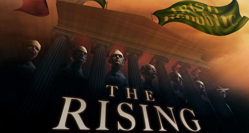 Kevin McCann The Rising News