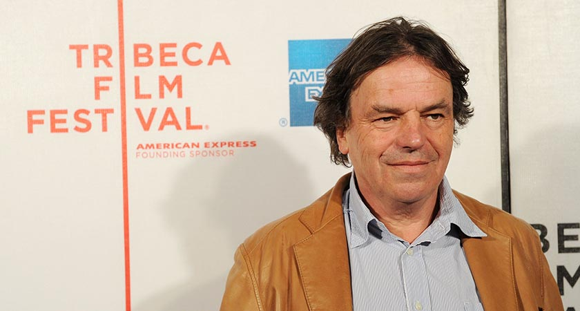Director Neil Jordan. Picture: Getty